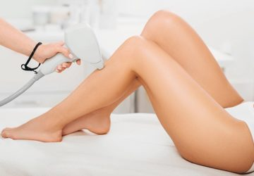 depilacja nóg