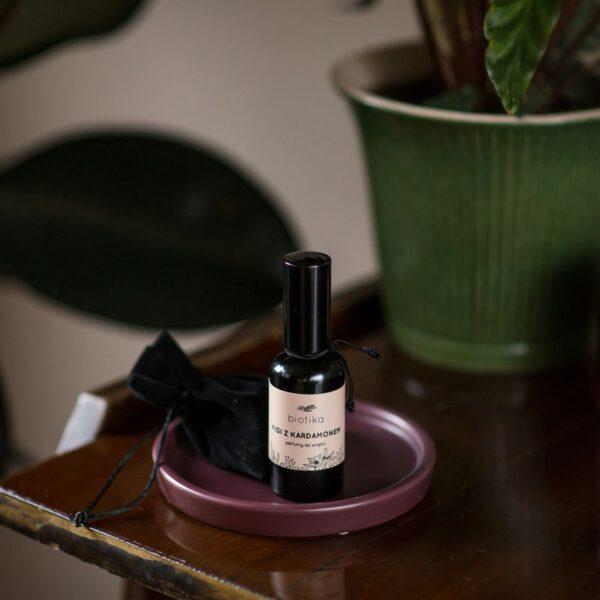 perfumy biotika