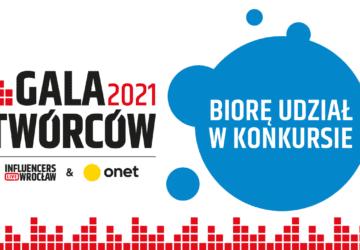 Gala twórców 2021